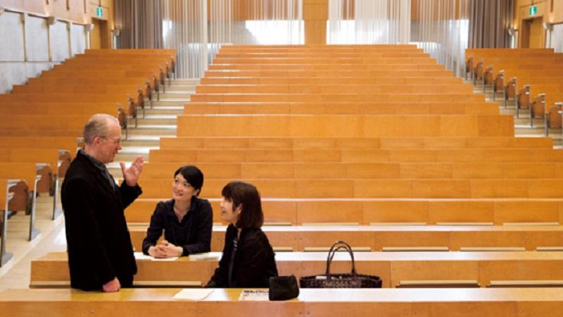 【広島市立大学】教育ネットワーク中国 高大連携講義
