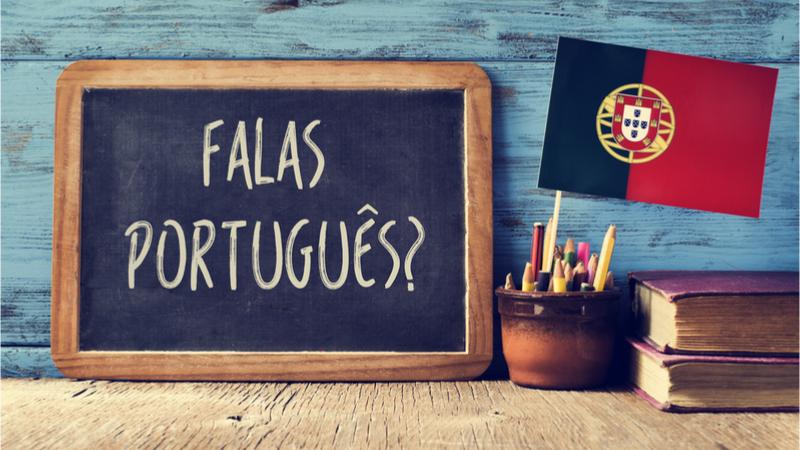 外国語としてのポルトガル語検定試験:CAPLE