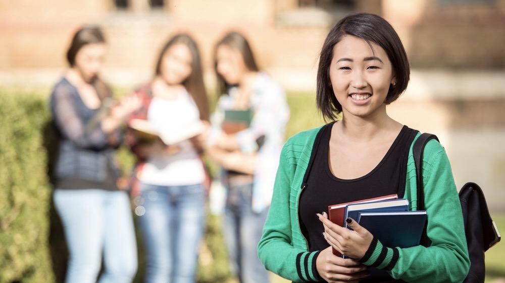 共立女子大学・共立女子短期大学 受験生向け大学見学