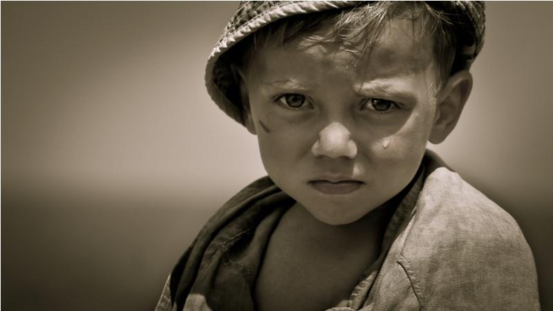 人間の安全保障展-世界の幸せと悲しみ-