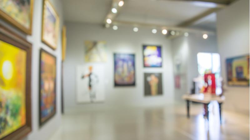 【女子美術大学大学院】平成29年度修了制作作品展