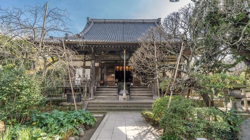 東京都文化財めぐり