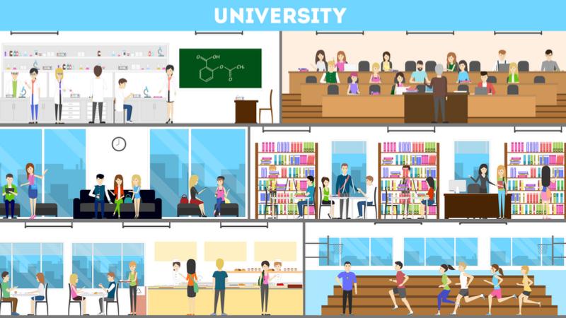 東海大学 OPEN CAMPUS 2018