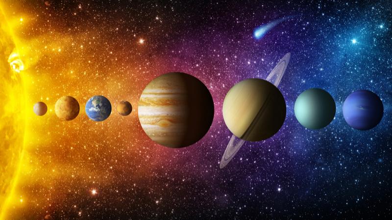 京大天文教室 in 丸の内 2018 第4回「太陽系誕生のシナリオを描き出す」