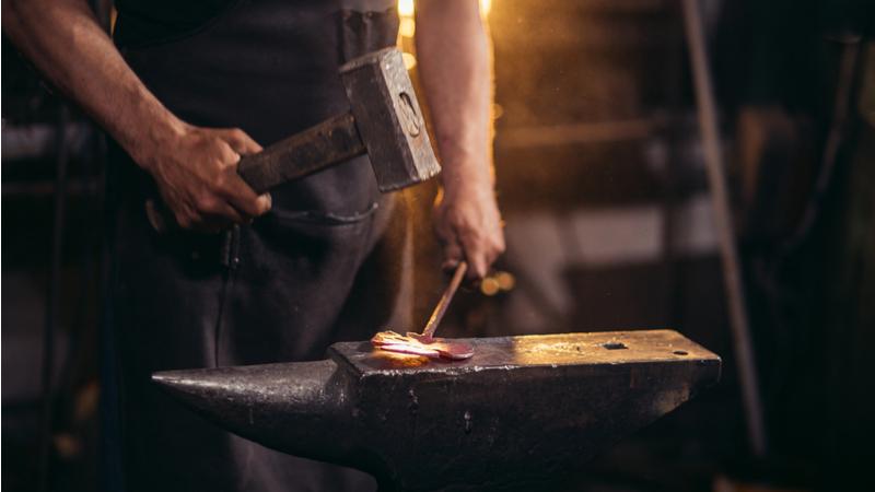 調査研究報告会「北九州における鍛造技術の歴史と発展」
