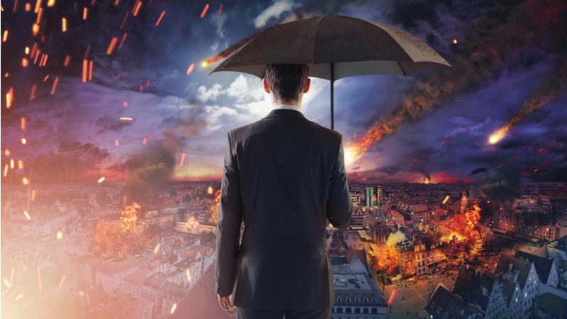 多元災害シミュレーション