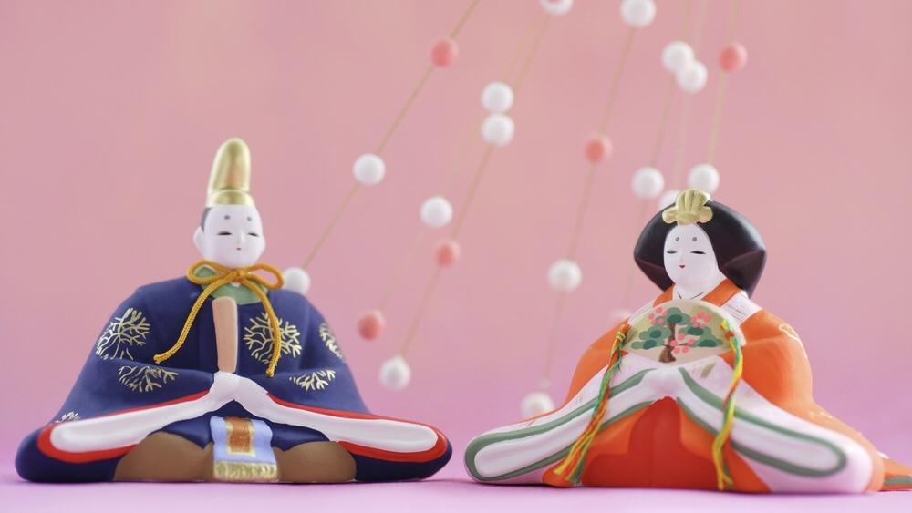 平成30年度ひな人形展