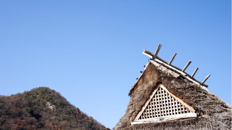 弥生時代の高地性集落とは-大阪における特徴と性質-