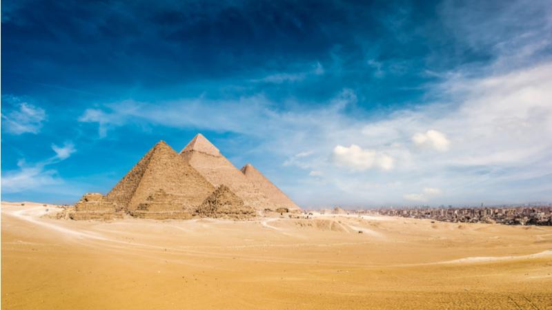 特別講演会「砂漠の中の庭園:エジプト・ダハシュールの屈折ピラミッドにおける近年の発掘調査」