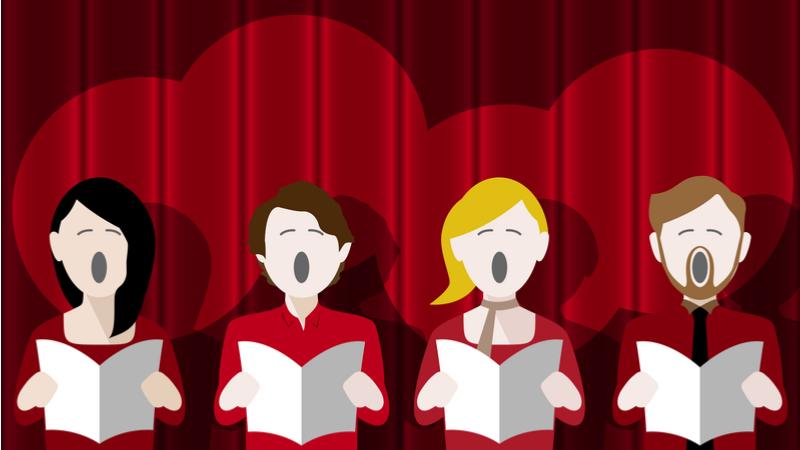 ~何はなくともベルカント~ 呼吸法中心のベルカント唱法で、若々しい歌声を!! 基礎編
