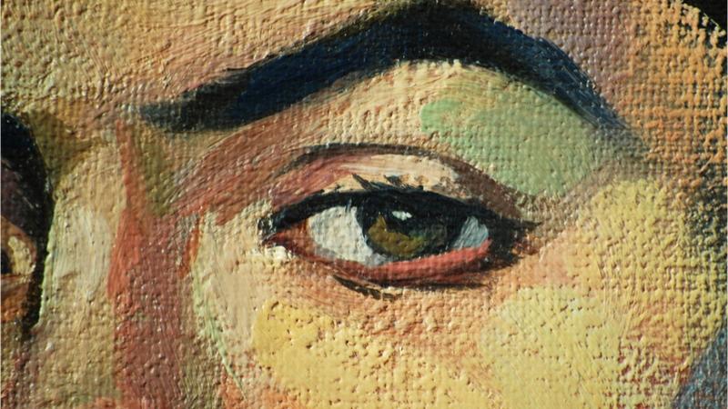「とはすかたり―文学部の肖像―」展