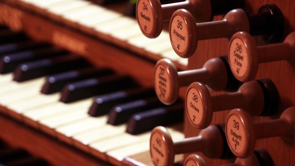 明治学院チャペルコンサートシリーズ2019「ミシェル・ブヴァール オルガンリサイタル」