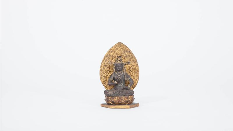 特別展「国宝 東寺ー空海と仏像曼荼羅」
