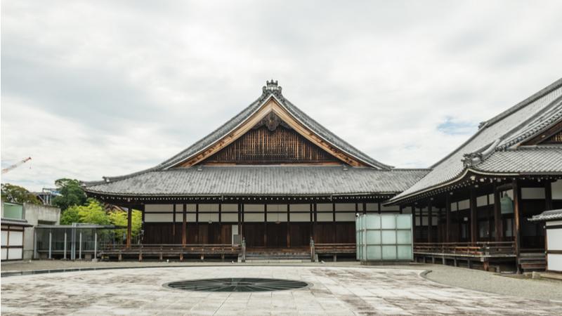 第17回企画展講演会「京都迎賓館の調査で見つかった昭和饗宴殿の遺構」