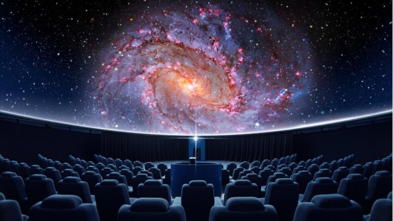 第35回 星空コンサート~音楽とプラネタリウムのコラボレーション~