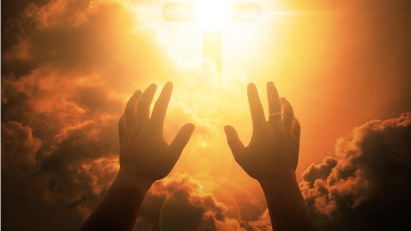 公開講演会「神の発明(The Invention of God)」