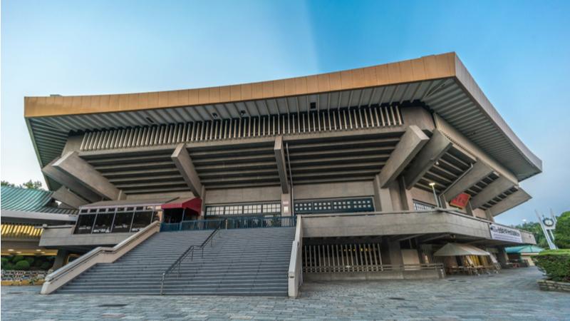 公開講演会「日本武道館:武道競技会場からロック「聖地」への道」