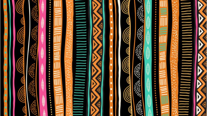 "岡山大学 特別公開講座 ""True Colors of Africa"""