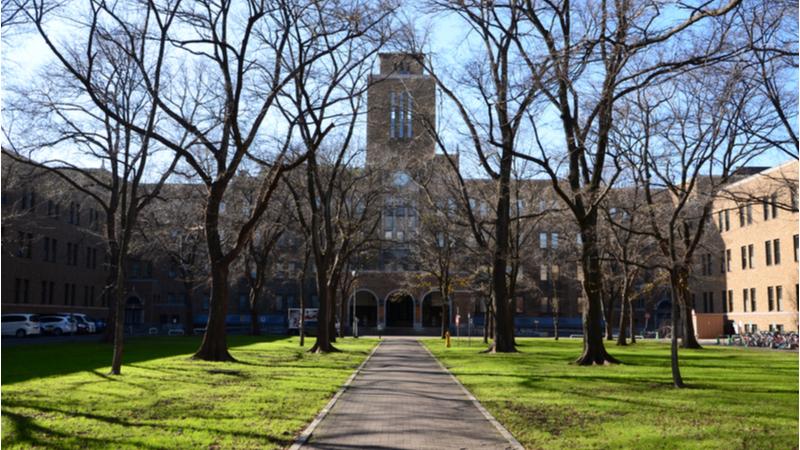 【北海道大学】オープンキャンパス2019