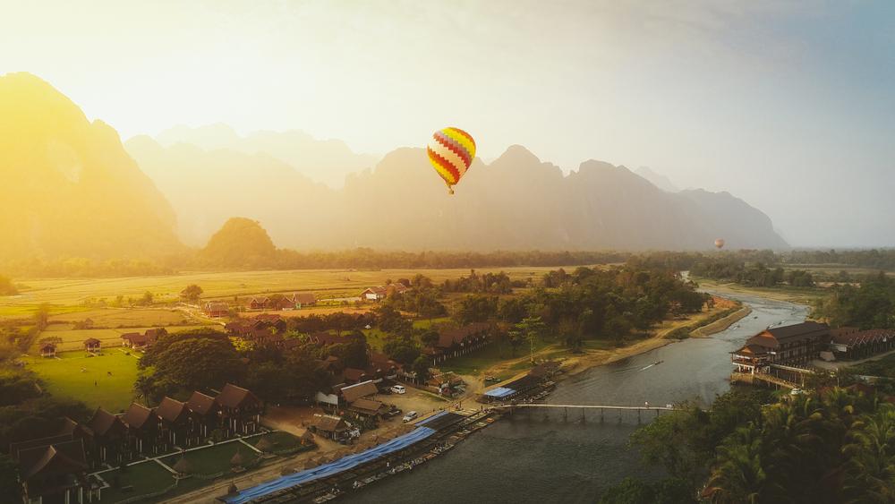 ひらめき☆ときめきサイエンス「気球カメラを使った環境観測を学ぼう!-西日本豪雨災害からの復興2019-」