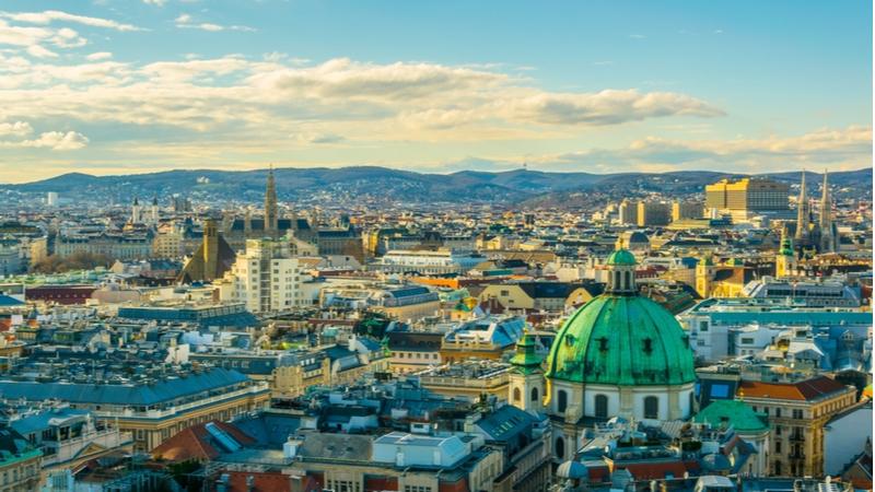 オーストリア − 多民族国家ハプスブルクの残影