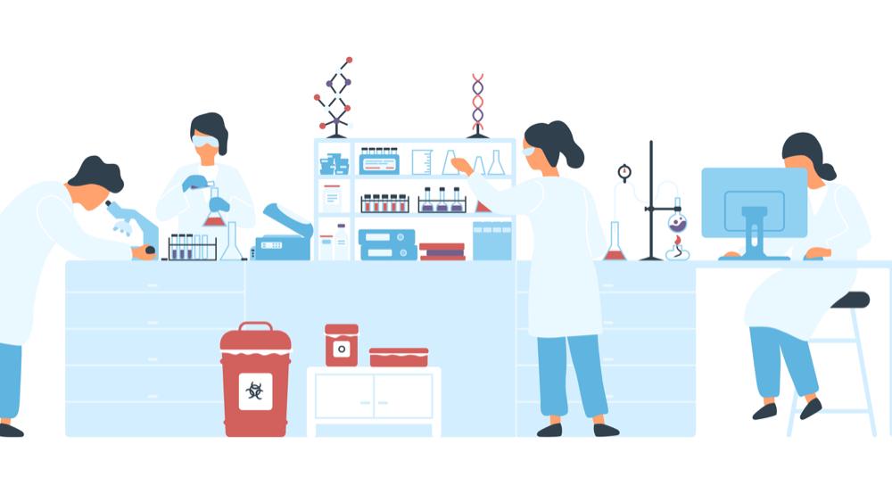 女子中高校生のための科学体験塾2019@鹿児島大学 第一弾