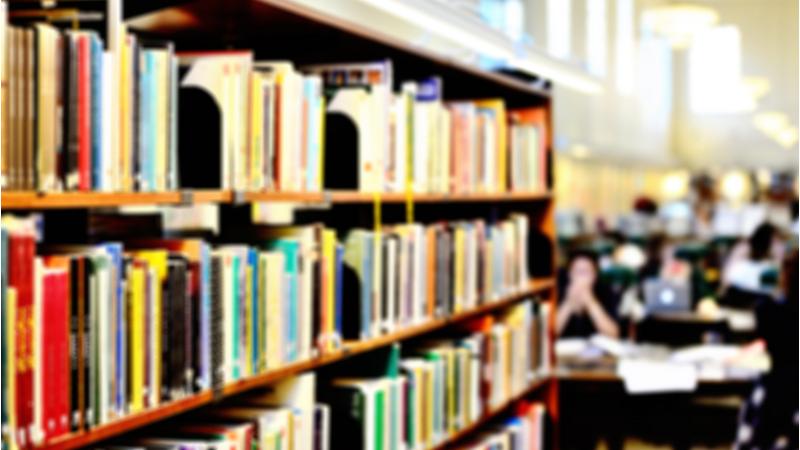 【フェリス女学院大学】《女子限定》夏休みに図書館を開放します