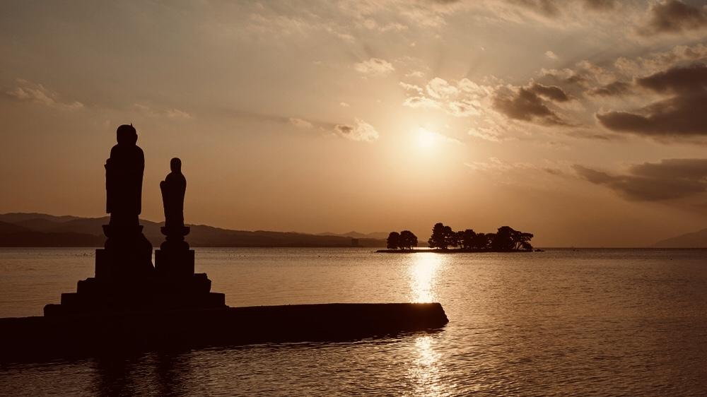 島根大学学術研究講演会「宍道湖 中海の今を考える」