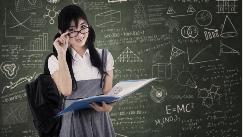 女子中高校生のための科学体験塾2019@鹿児島大学 第二弾