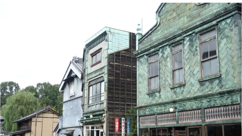 第36回日本大学理工学部図書館公開講座  江戸―東京430年 「江戸から東京への建築・都市空間のつながり」