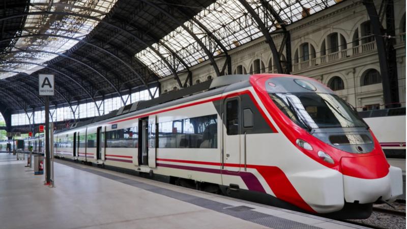 マンスリー多文化サロン「スペインの鉄道はいま高速化の時代」