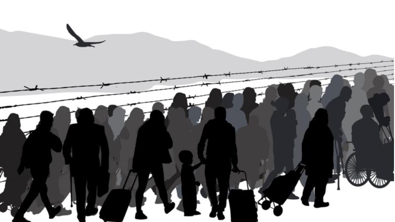 【PRIME主催連続講演会】難民をめぐる世界の潮流と日本 全4回