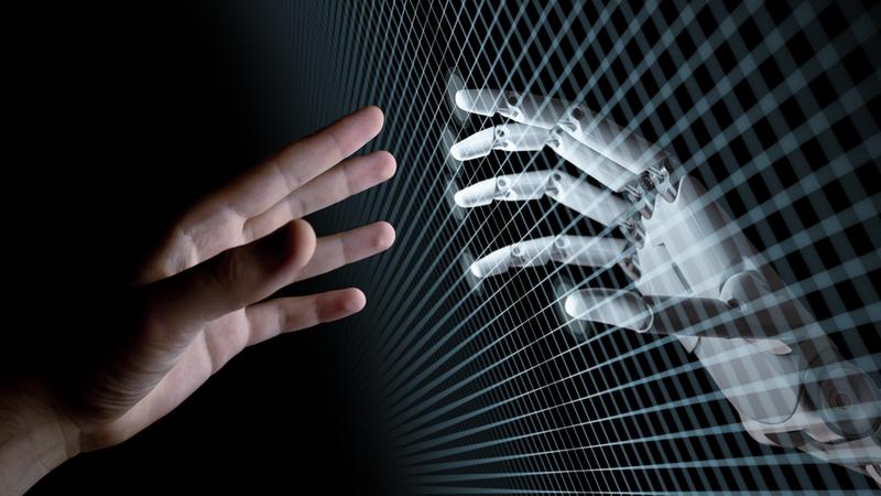 第118回研究開発セミナー 「人工知能と社会」~人間に寄り添うAI戦略~