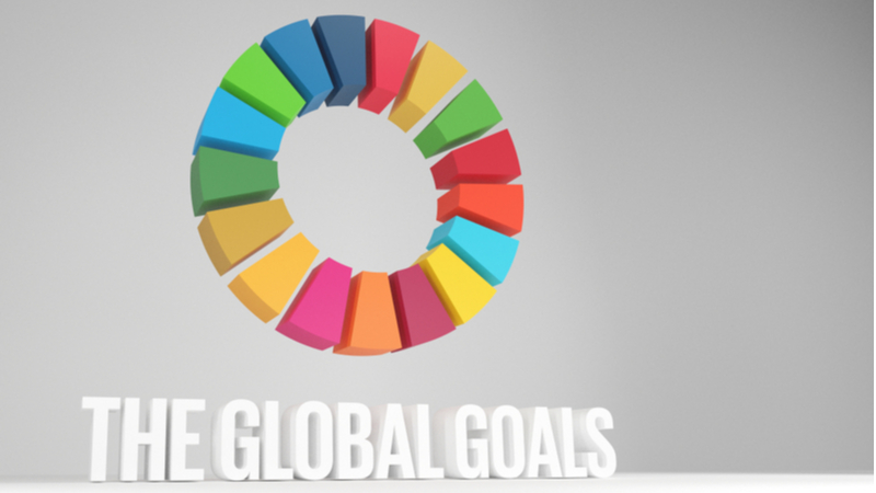 国際シンポジウム「Engagement in Higher Education for Sustainable Development Goals」