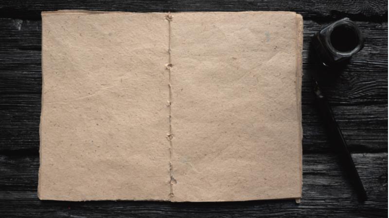 第66回サイエンスカフェ「本当は面白い江戸時代の古文書」