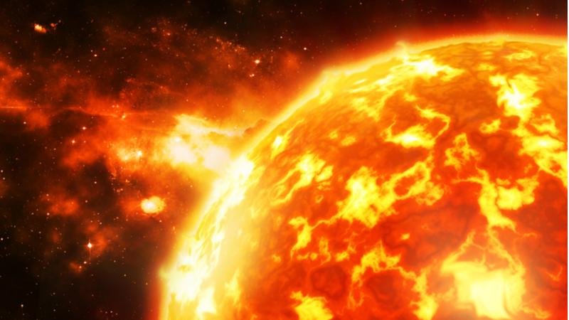 京大天文教室 in 丸の内 第8回「太陽フレアと宇宙天気予報」
