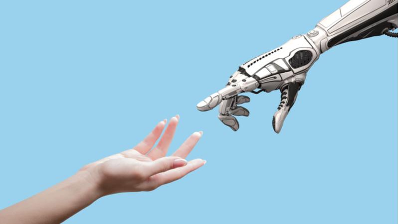 名古屋大学出前授業 in 豊橋 2019「人と協働するロボット」