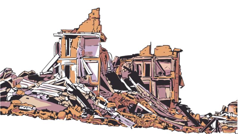 第114回 京都大学丸の内セミナー「未災の地盤-首都直下地震で起きること-」
