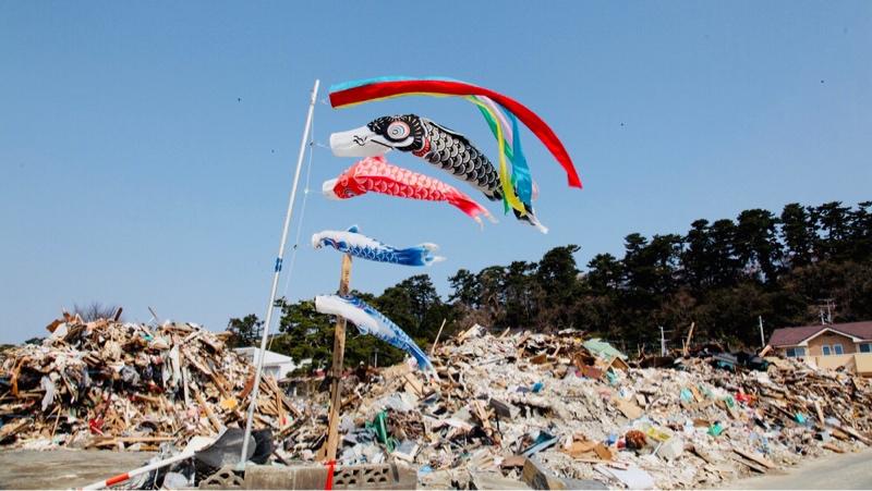日曜講演会 第616回「東日本大震災 被災地の今と子どもたちの現状 -私たちにできること-」