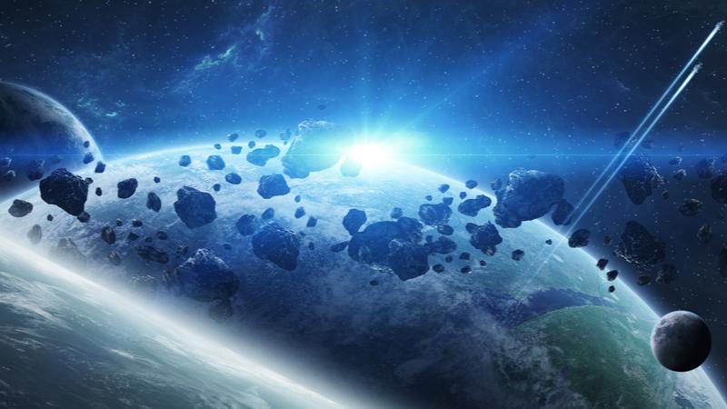 Keio Astrobiology Camp 2020【参加者募集】