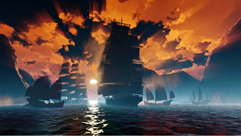 公開シンポジウム「アジアの海を渡る人々:18・19世紀の渡海者」