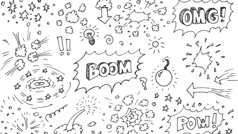 【月刊コロコロコミック】コロコロ漫画大学校〜2020年夏期〜作品募集