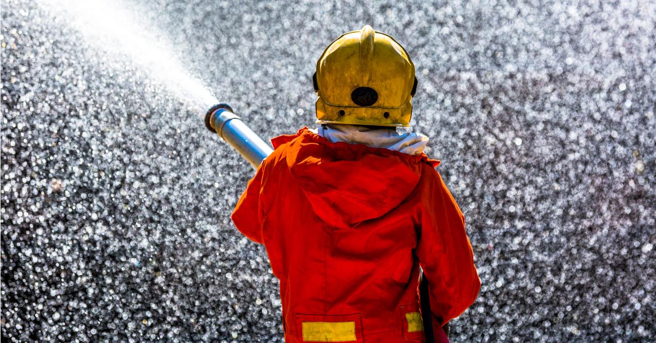 令和2年度 小中学生による防火ポスター図案 作品募集
