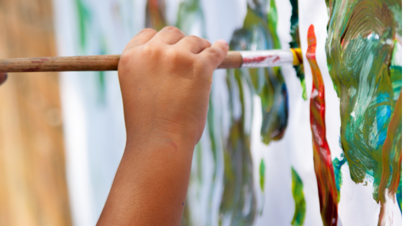 【ベルナール・ビュフェ美術館】絵画展《作品募集》