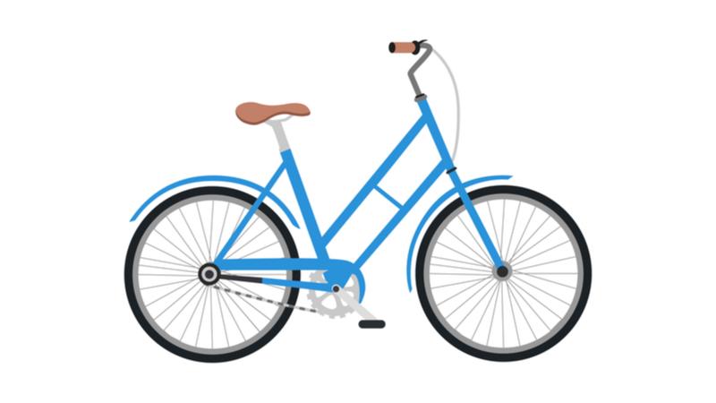 こんな自転車欲しかってん!コンテスト2020 作品募集