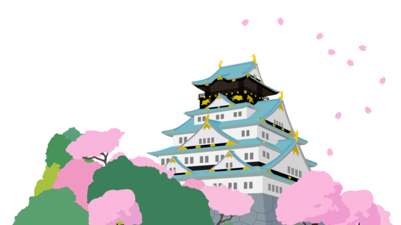 第15回越前勝山城絵画作品展「勝山とお城を描こう」作品募集