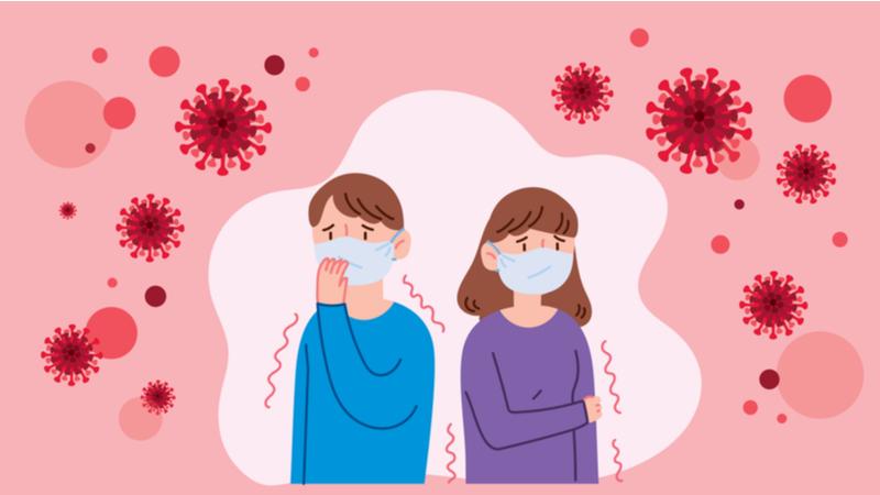 第77回名大カフェ「ヒトと共存できるウイルスと、共存できないウイルス」