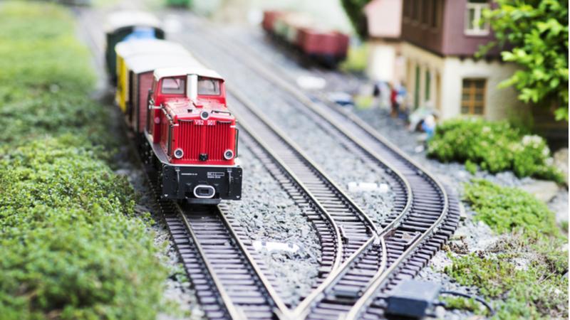 鉄道模型コンテスト2021[全国大会]作品募集