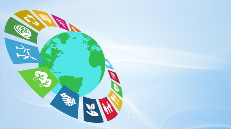 【東洋学園大学】公開講座(リベラルアーツ)「SDGs実現への期待とESG」