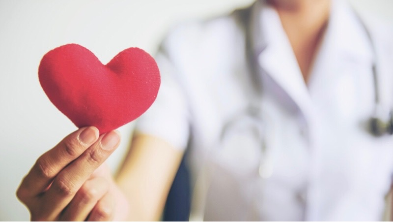【福島生協病院】高校生一日看護師体験/学生ボランティア